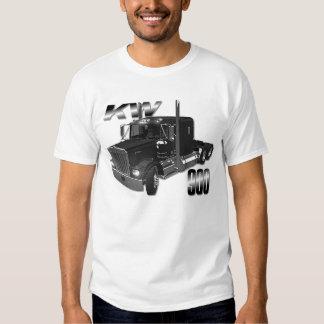 Kenworth W900 tee