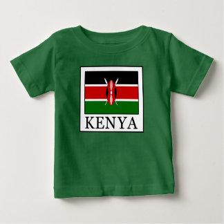 Kenya Baby T-Shirt