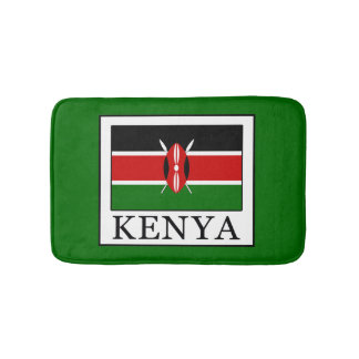 Kenya Bathroom Mat