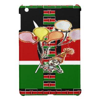 Kenya Birthday iPad Mini Case
