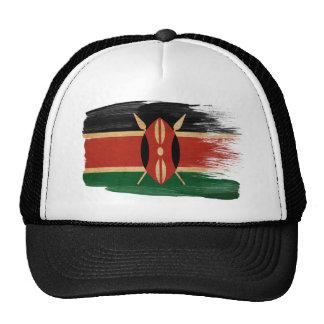 Kenya Flag Trucker Hat