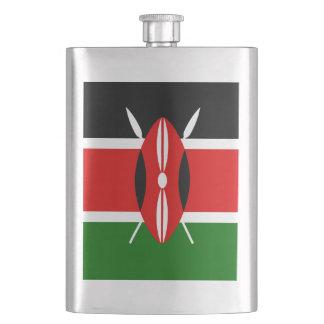 Kenya Flask