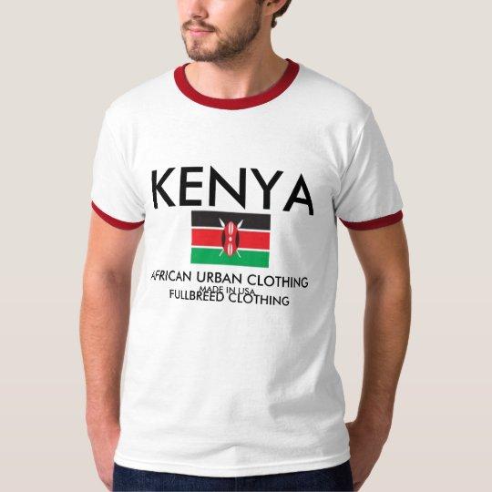 KENYA, FULLBREED CLOTHING, AFR... T-Shirt