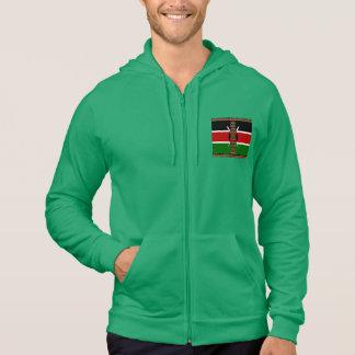 Kenya Hakuna Matata hoodie