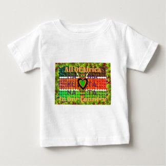 Kenya Hakuna Matata T Shirt