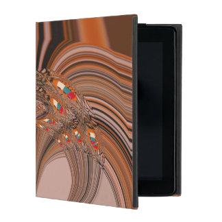 Kenya Hakuna Matata Tradition Color designs iPad Folio Case