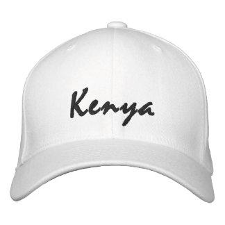 Kenya hat Custom
