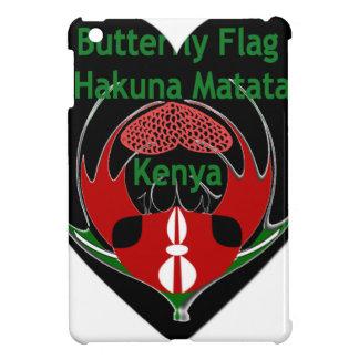 Kenya iPad Mini Covers