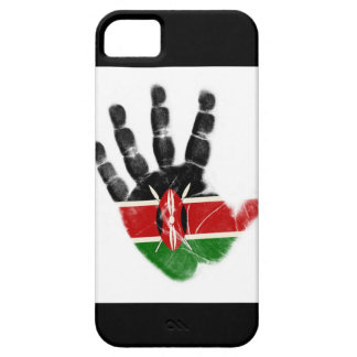 kenya iPhone SE/5/5s case