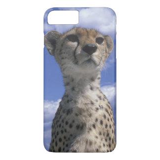 Kenya, Masai Mara Game Reserve, Close-up iPhone 8 Plus/7 Plus Case
