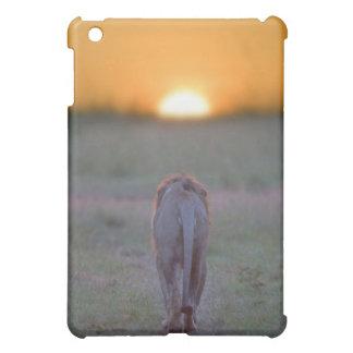 Kenya, Masai Mara iPad Mini Cover