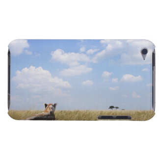 Kenya, Masai Mara iPod Touch Cases