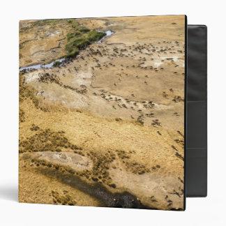 Kenya: Masai Mara National Reserve, Mara Binder