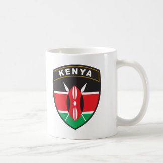 Kenya Mug