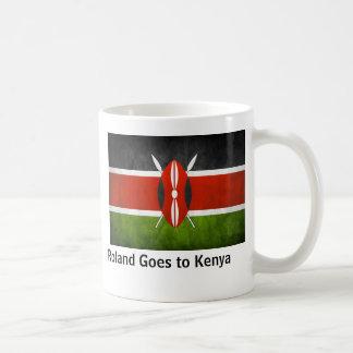 Kenya Mug! Coffee Mug