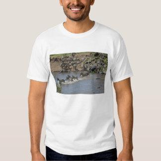 Kenya, No Water No Life Mara River Expedition, 3 T-Shirt