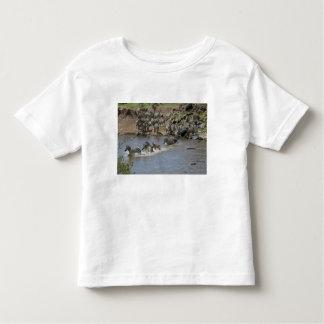 Kenya, No Water No Life Mara River Expedition, 3 Toddler T-shirt