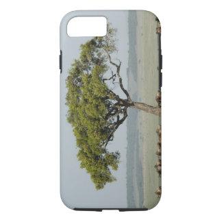 Kenya, No Water No Life Mara River Expedition, iPhone 7 Case