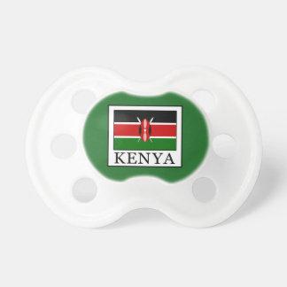 Kenya Pacifier