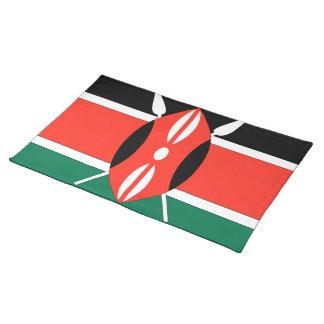 Kenya Cloth Place Mat