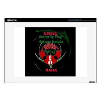 Kenya Raha Hakuna Matata.jpg Laptop Skin