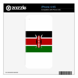 kenya skins for iPhone 4S