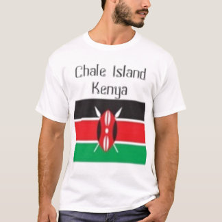 Kenya T-Shirt (Customized)