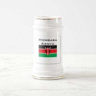 Kenya Teacup(Customized) Beer Stein
