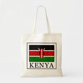 Kenya Tote Bag