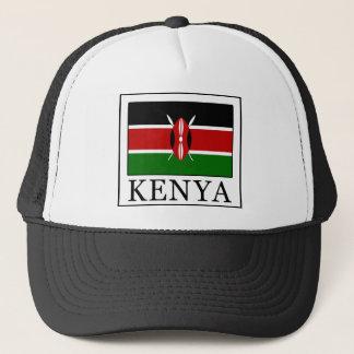 Kenya Trucker Hat