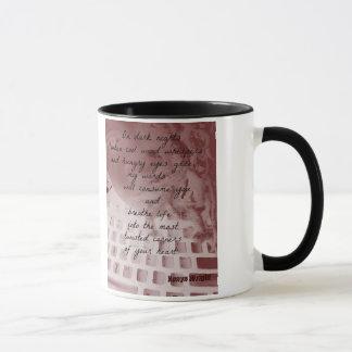 Kenya Wright Mug