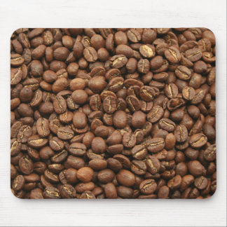 Kenyan Coffee Beans Mouse Pad