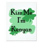 Kenyan Custom Invites