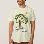 Kenyan Nature Proverb T-shirt