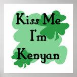 Kenyan Poster