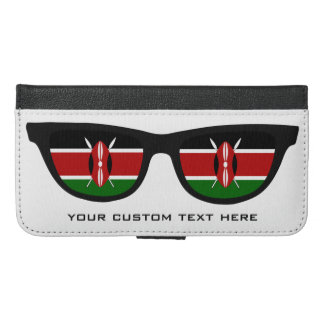 Kenyan Shades custom wallet cases