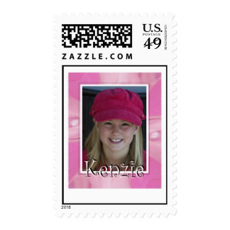 Kenz for Gma Stamps