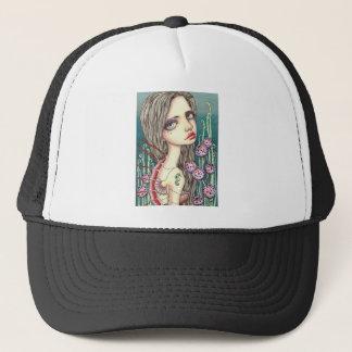 Kenzo Trucker Hat