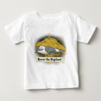 Keoni the Vigilant Infant T-shirt