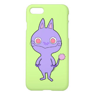 Keoto the happy monster iPhone 7 case