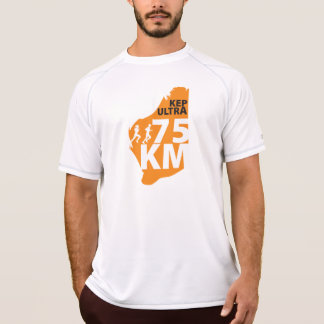 Kep 75 Champion Double Dry Mesh T-Shirt