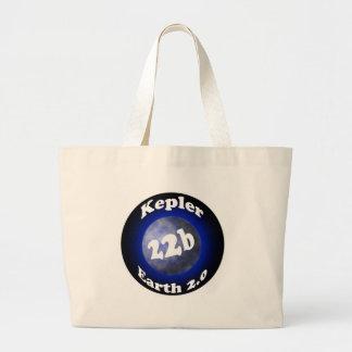 Kepler 22b bags