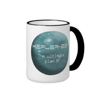 Kepler-22b - taza
