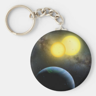 Kepler-35 Llavero
