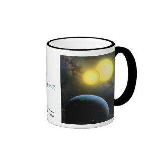 Kepler-35 Mug