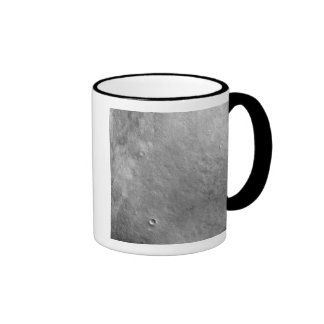 Kepler crater on the surface of Mars Coffee Mugs