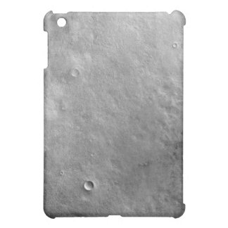 Kepler crater on the surface of Mars iPad Mini Cover