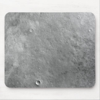 Kepler crater on the surface of Mars Mouse Pads