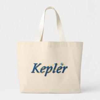 Kepler Space Observatory Bags