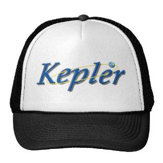 Kepler Space Observatory Hat